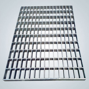 Stainless Steel Bar Grating