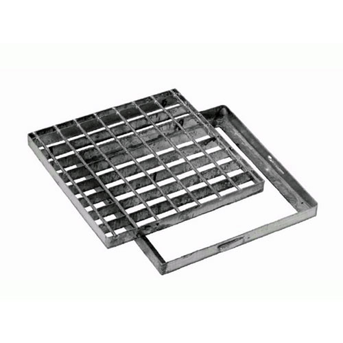 Glossary of Safety Steel Grating