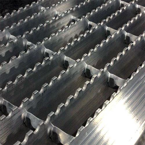 Carbon-Steel-Grating