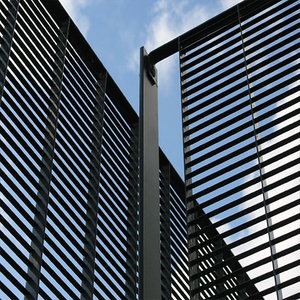 Pressure Welded Steel Grating