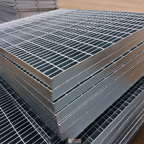 Carbon Steel Grating